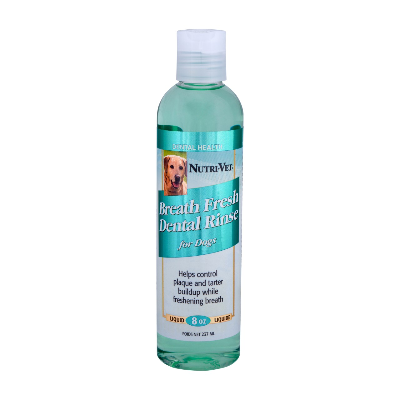 Nutri-Vet Breath Fresh Dental Liquid