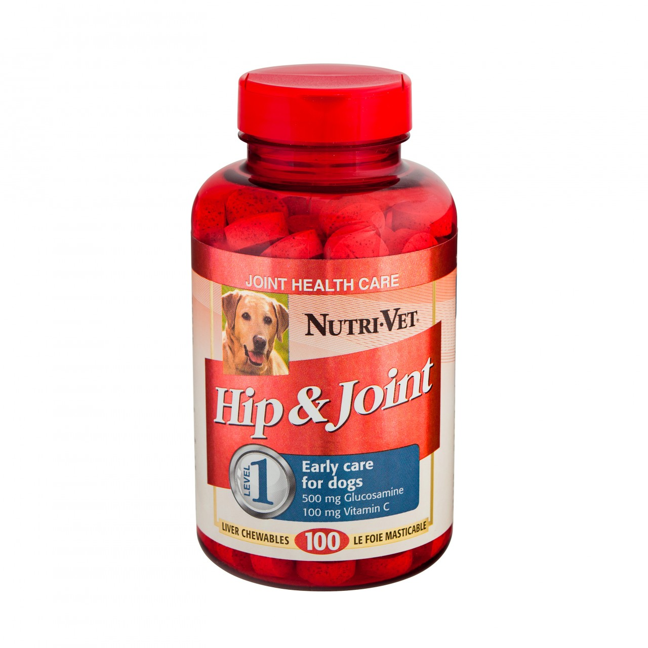 Nutri-Vet Level 1 Hip & Joint Chewable