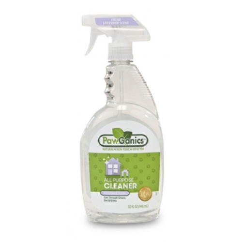 PawGanics All Purpose Cleaner 32oz - Click Image to Close