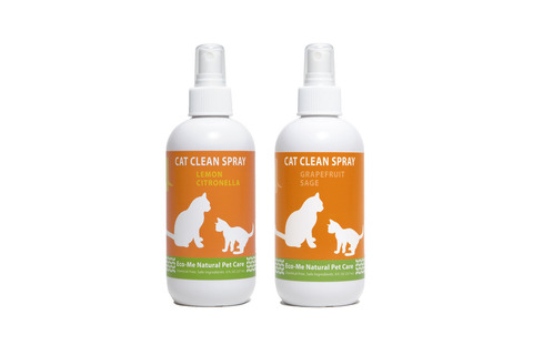 Cat Clean Spray - 8oz
