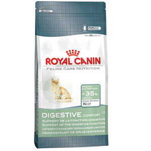 Royal Canin Cat Digestive 38 4.4lb