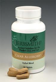 Herbsmith - Clear AllerQj 90 ct Tablet