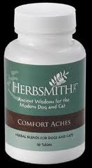 Herbsmith Comfort Aches - 90 ct Tablet