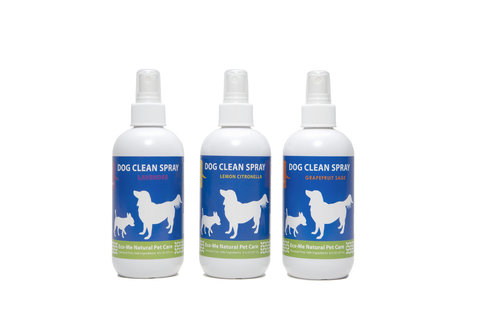 Dog Clean Spray - 8oz
