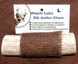 ELK Antler Chews (Large)