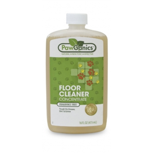 PawGanics Floor Cleaner Concentrate 16oz