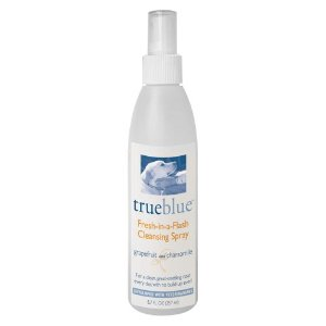 Trueblue Fresh in a Flash Cleansing Spray - 8.7oz