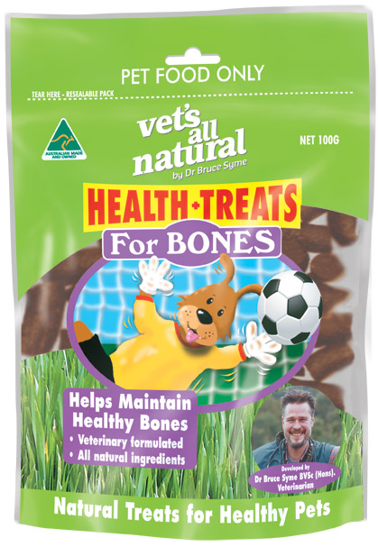 VETS ALL NATURAL HEALTH TREATS For Bones