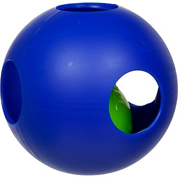 "Jolly Pets 6"" Teaser Ball"