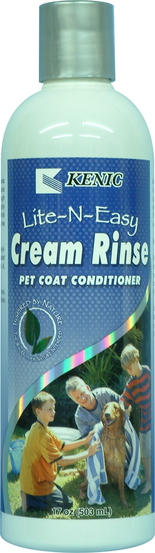 kenic Lite-N-Easy Pet Cream Rinse