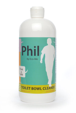 Eco'me Phil by Eco'me - Toilet Bowl Cleaner
