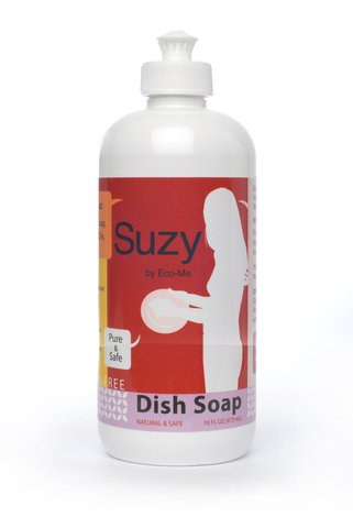 Eco'me Suzy by Eco'me - Dish Soap