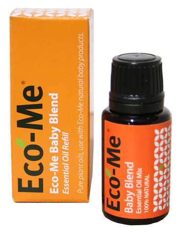 Eco'me Baby Oil Refill
