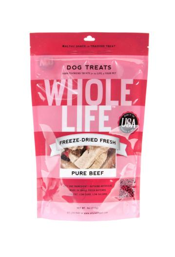 Whole Life Pet 1 oz Beef (cat/dog)