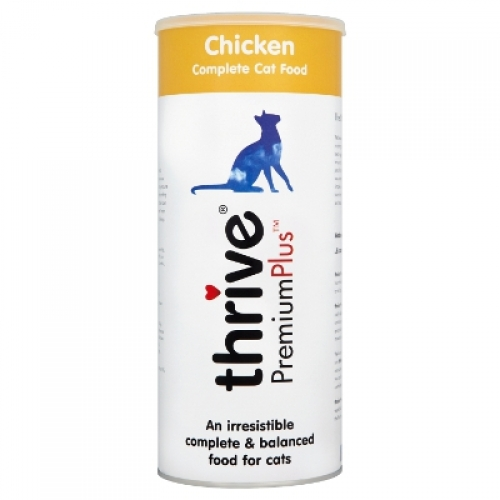 Thrive Premium Plus Chicken 800g
