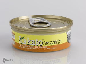 Kakato Chicken Mousse Canned Food (40g)