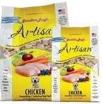 Grandma Lucy's Artisan Freeze-Dried Chicken Grain Free Dog Food
