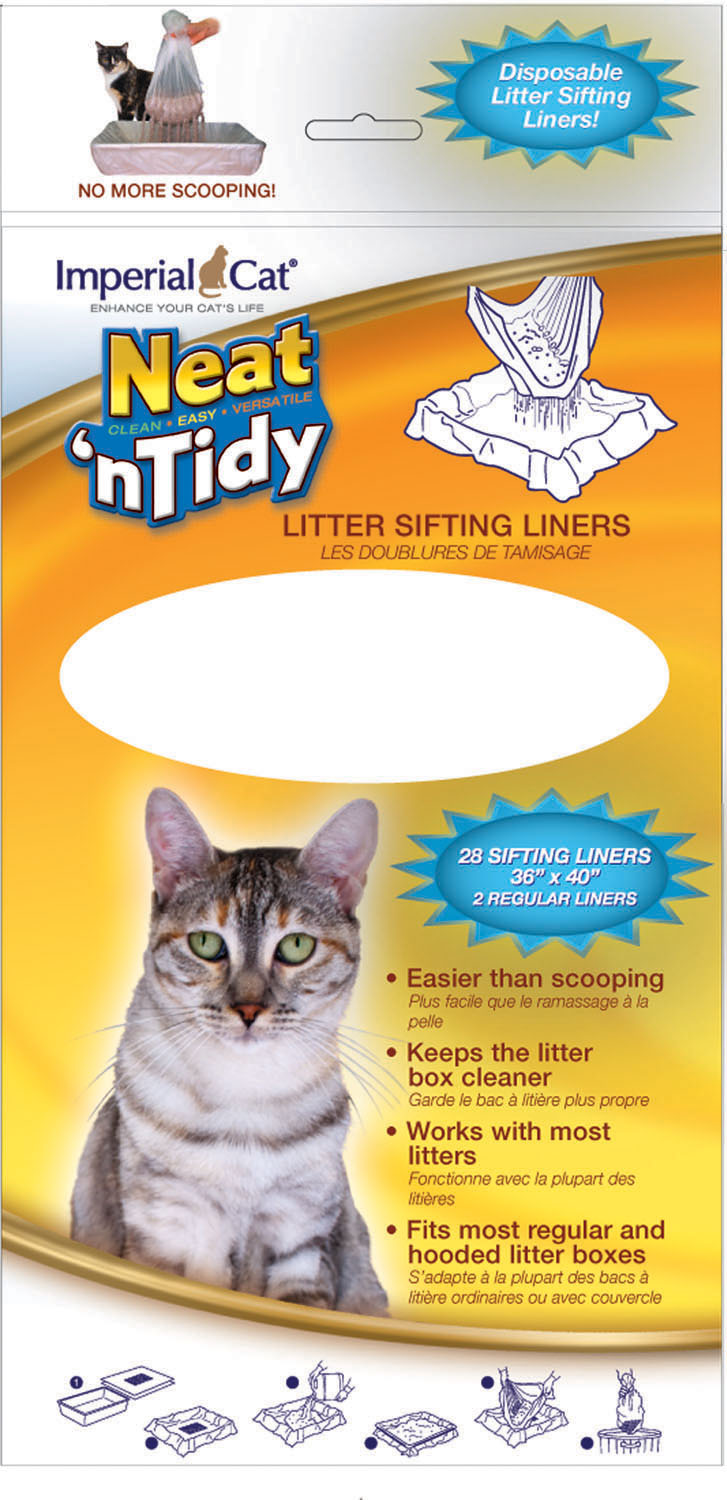 Imperial Cat Litter Solutions - Click Image to Close