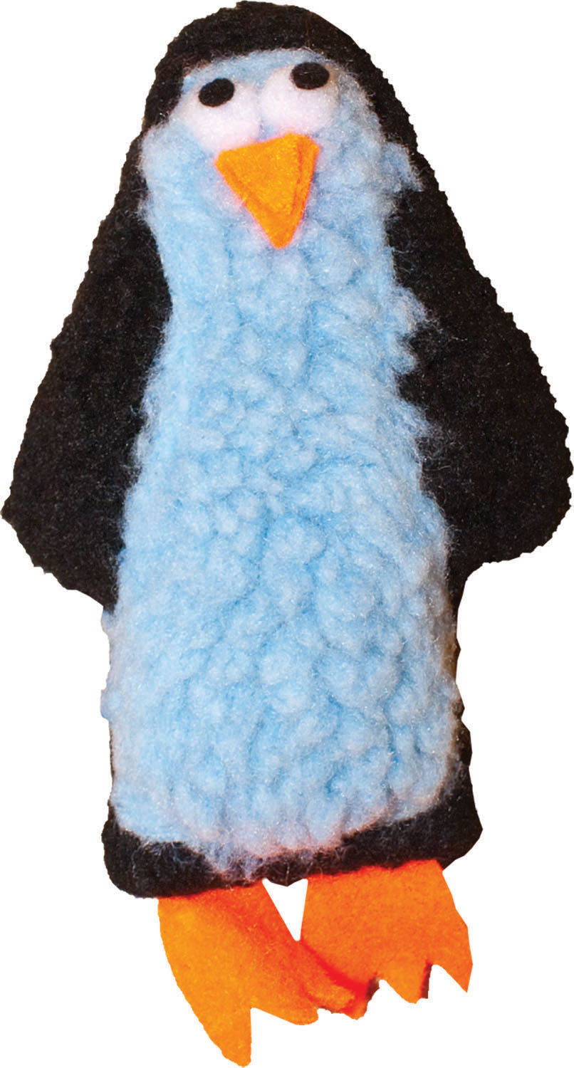 Imperial Cat Petey Penguin