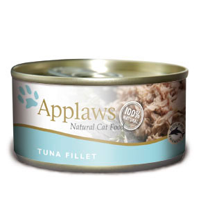 Kakato Tuna Fillet Canned Food (70g)